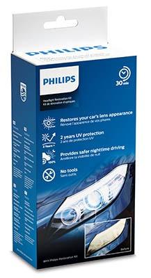 Philips umpion kiillotussarja