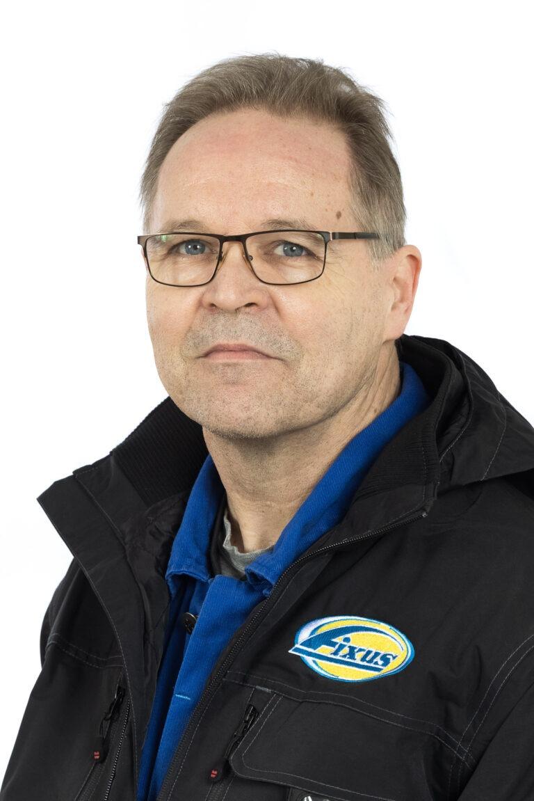 Pekka Tiiva